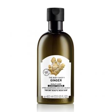 薑汁頭皮調理護髮乳