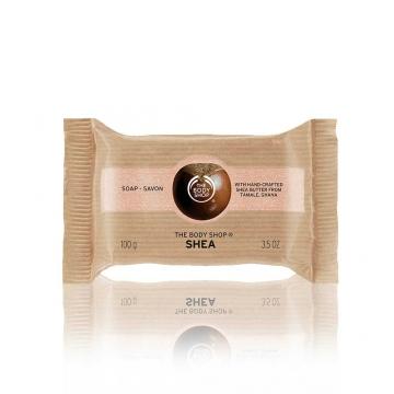 乳油木果修護潔膚皂-100G