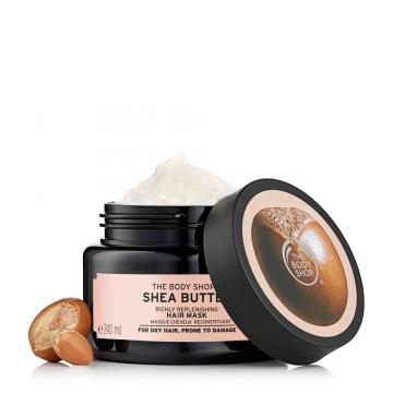 乳油木果豐盈髮膜-240ML
