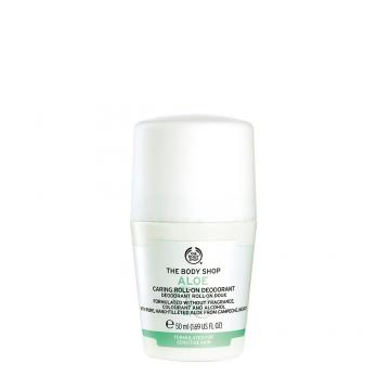 蘆薈舒緩體香劑-50ML